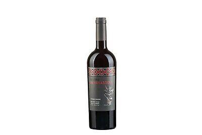 """Rotwein trocken """"Cabernet Fetesca Neagra"""" Nero de Hanaseni Red Dry 14%"""