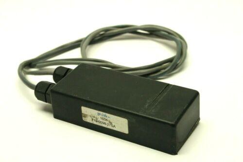RFID 719-0098-27SA Slim Line Smart Antenna