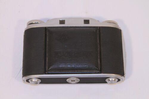 AGFA Isolette III Folding 6x6 Medium Format Camera - Apotar 85mm f4.5