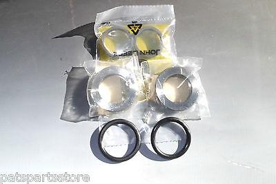 John Deere 4010 4020 New Technology Load Shaft Seals 2 Fastfreeshipping