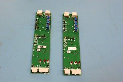 Perkin Elmer Wallac Wizard Automatic Gamma Counter Pair Sensor Unit Boards