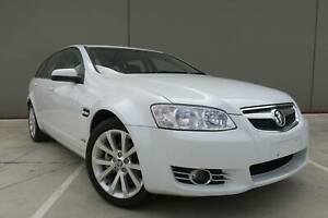 2012 Holden Commodore Equipe VE Series II Auto MY12
