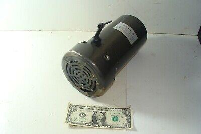 D.c. Electric Motor 2000 - 1.5 Hp 2800 Rpm