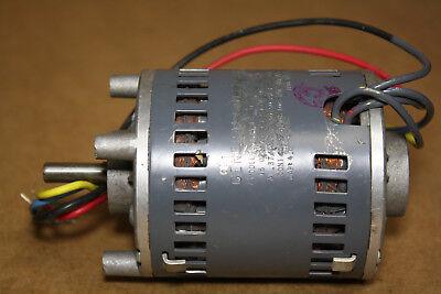 General Electric Motor 5kpm49fg339 Hewlett Packard