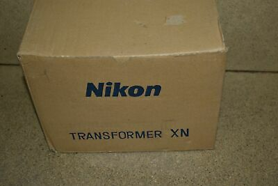 Jm Nikon Transformer Model Xn - New Jq117