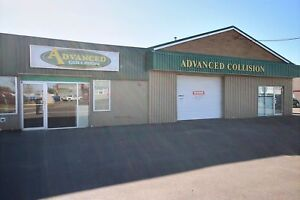 2363 1st Avenue, Warehouse for lease in Regina