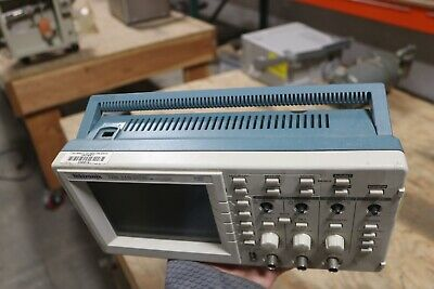Tektronix Tds 210 Two Channel Digital Oscilloscope Tds210 Used