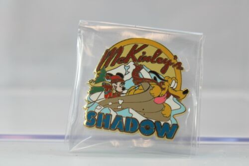 Disney Vacation Club DVC Pin Adventures by McKinley