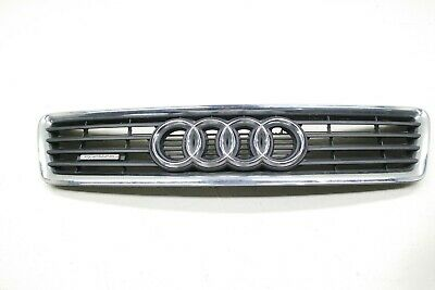 01-05 Audi Allroad OEM Center Hood Grill 4Z7 853 651