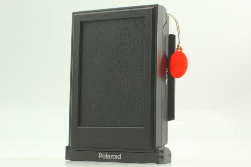 [Exc+++++] Mamiya RB67 polaroid Film Back Holder For RB67 From Japan #130