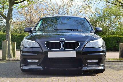 BMW Wreckers 525i 528i 530i 540i e60 E65 E53 E70 E46 E90 Wetherill Park Fairfield Area Preview