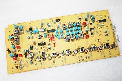 REVOX B285 B 285 -  board 1.728.270-11