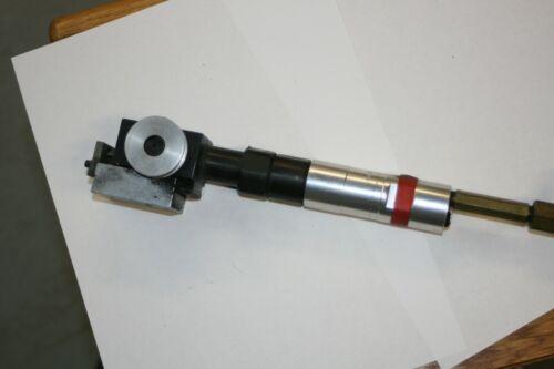 INGERSOLL-RAND AIR PNEUMATIC RIGHT ANGLE GEAR MOTOR 3RLM2D5 VSM-5357 VSM-5369