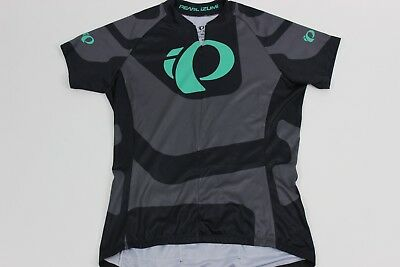 PEARL IZUMI Ride Women s Select LTD Short Sleeve Cycling Jersey Size Small  (S) 3f9bc61e8