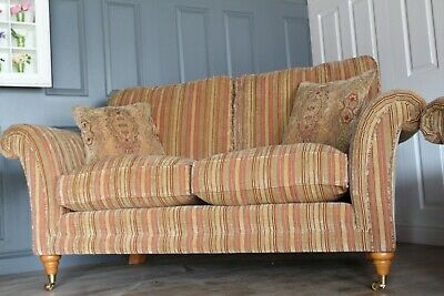 Parker knoll burghley sofa cost new £1500