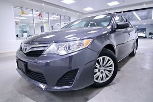 2012 Toyota Camry  LE ORIGINAL RHT VEHICLE, ONE OWNER, FULL SERV