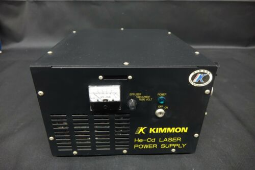 Kimmon DR1601C He-Cd Helium Cadmium Laser Power Supply