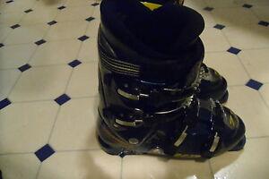 San Marco men's ski boots size 28 St. John's Newfoundland image 4