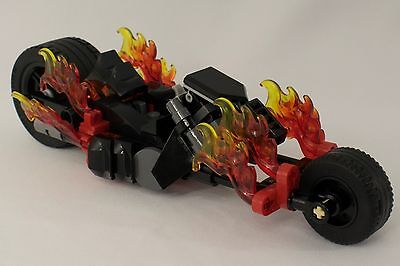 LEGO 76058 - Super Heroes - Ghost Rider Motorcycle - NO MINI FIGS / BOX NEW
