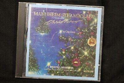 Mannheim Steamroller – A Fresh Aire Christmas (C415)