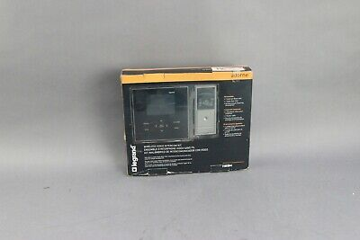 Legrand AI6100M1 Magnesium Adorne Video Intercom -