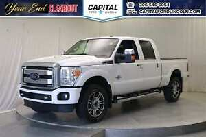 2015 Ford F-350 Diesel SuperCrew   **New Arrival**