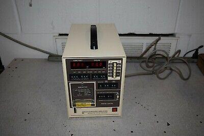 Miyachi Electronic Weld-checker Mm-316a
