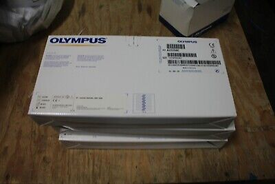 Olympus A22258c Hf-resection Electrode Roller Large New Lot Of 3 Boxes