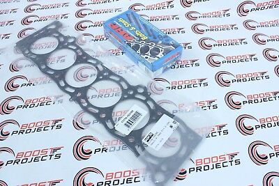 HKS Metal Head Gasket & ARP Head Bolt Kit for Toyota Supra 7MGTE 7M-GTE1986-1992