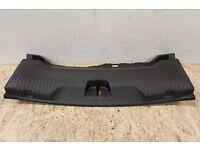 Genuine MB SPRINTER W906 Front Bumper Tread Step Plate Trim A9068850411 oem