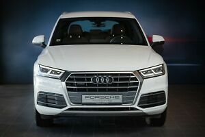 Audi Q5 quattro sport/ LED/ LEATHER