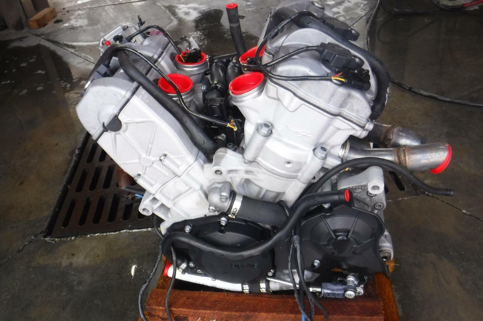 Used Triumph Engines for Sale