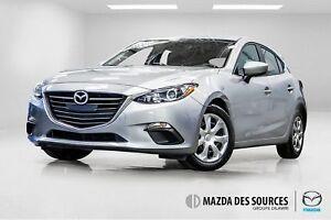 2015 Mazda Mazda3 Sport GX (AUTO) AC BLUETOOTH