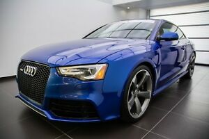 2013 Audi RS5 Audio B&O