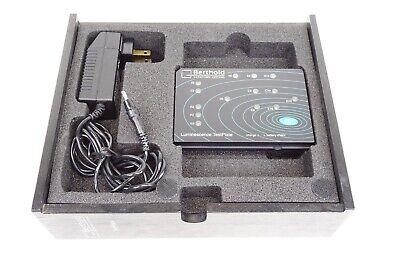 Berthold Technologiestitertek Detection Systems Luminescence Testplate