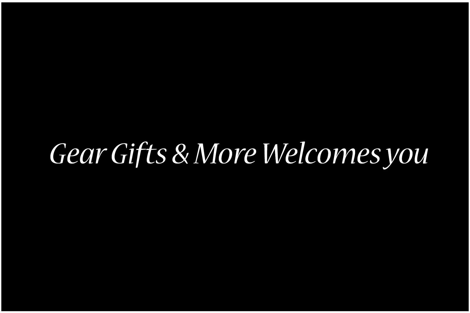 Electronics Gear Gifts & More