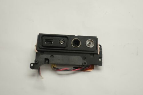 Canon EOS 1Ds Mark III, 1D Mark III USB Audio Flash Interface PCB Parts CG2-1946
