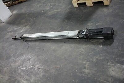 Parker Linear Automation Actuator Etb80-b01la90-dm1175-a27 W Bma04488 Head