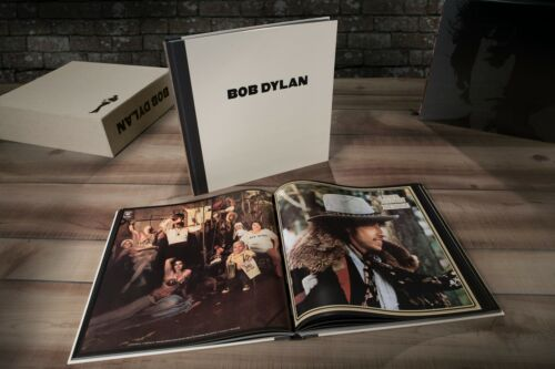 Bob Dylan Archive by Box of Vision NEW
