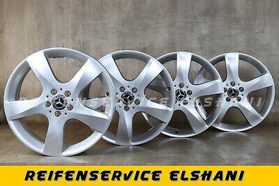 4x original Mercedes Alufelgen 8 x 19 ET67 für R-Klasse W251 V251 A2514013902