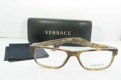 Versace Women's Tortoise Glasses and case MOD 3211 5143 53mm