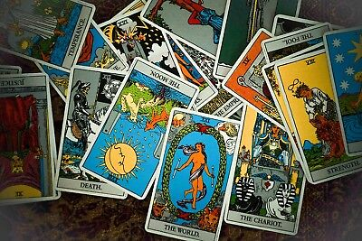 15 minutes phone tarot card reading - Best selling custom