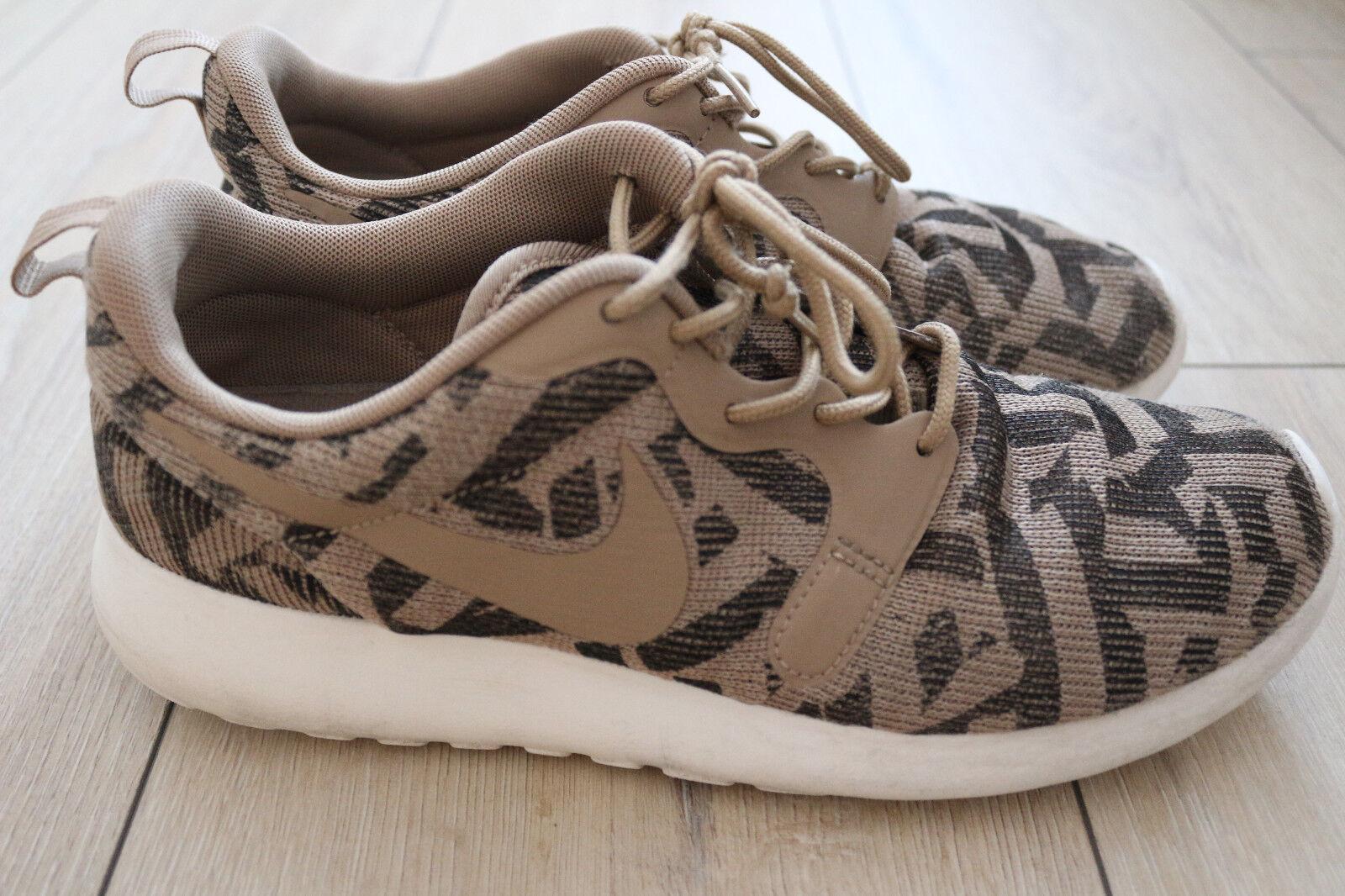 Nike WMNS Roshe One JCRD Damen Fitness Sneaker Running Walking Sportschuhe Gr.40