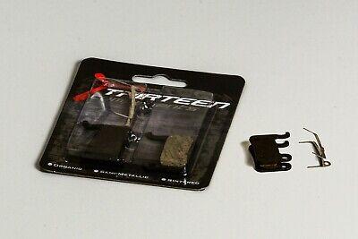 Pastillas de Freno, para Shimano Saint y XTR, version anterior