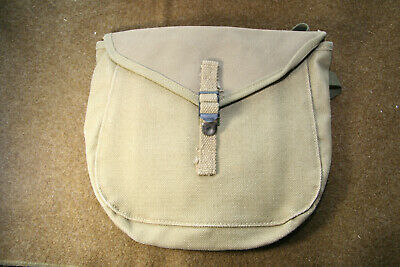 US Army WW2 M1910 Haversack Meat Can Pouch