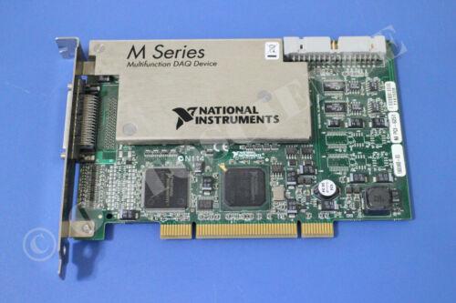 National Instruments PCI-6251 NI DAQ Card, Analog Input, Multifunction