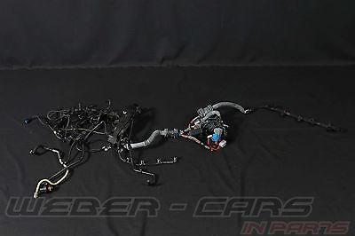 Wiring Motor Dde 7803678 Injector Module 7799659 BMW X5 E70 3.0sd X6 E71 35dX