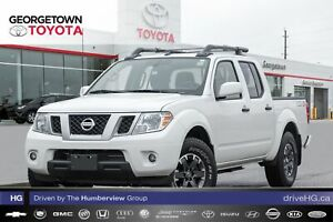 2019 Nissan Frontier NAVIGATION|BACKUP CAM|HEATED SEATS|LEATHER|