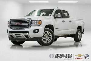2015 GMC Canyon SLT **4WD ** CREW CAB ** CAMERA **