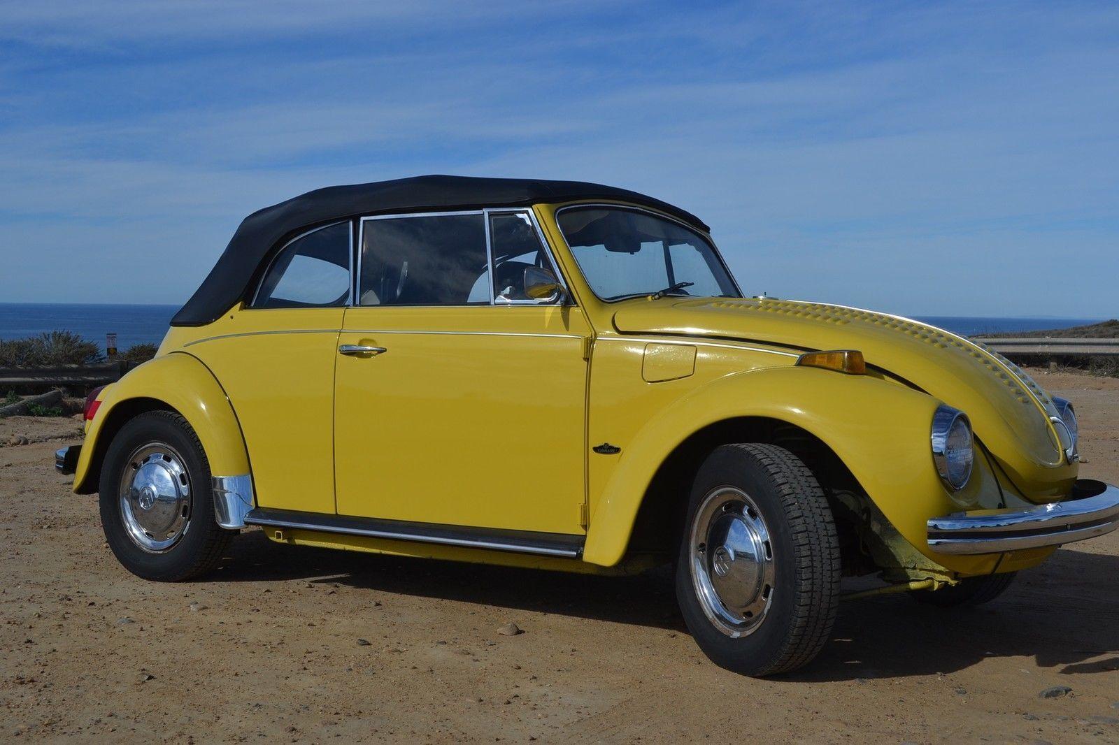 Image 2 of 1972 Volkswagen Beetle…